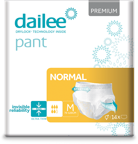 Dailee Pant normal
