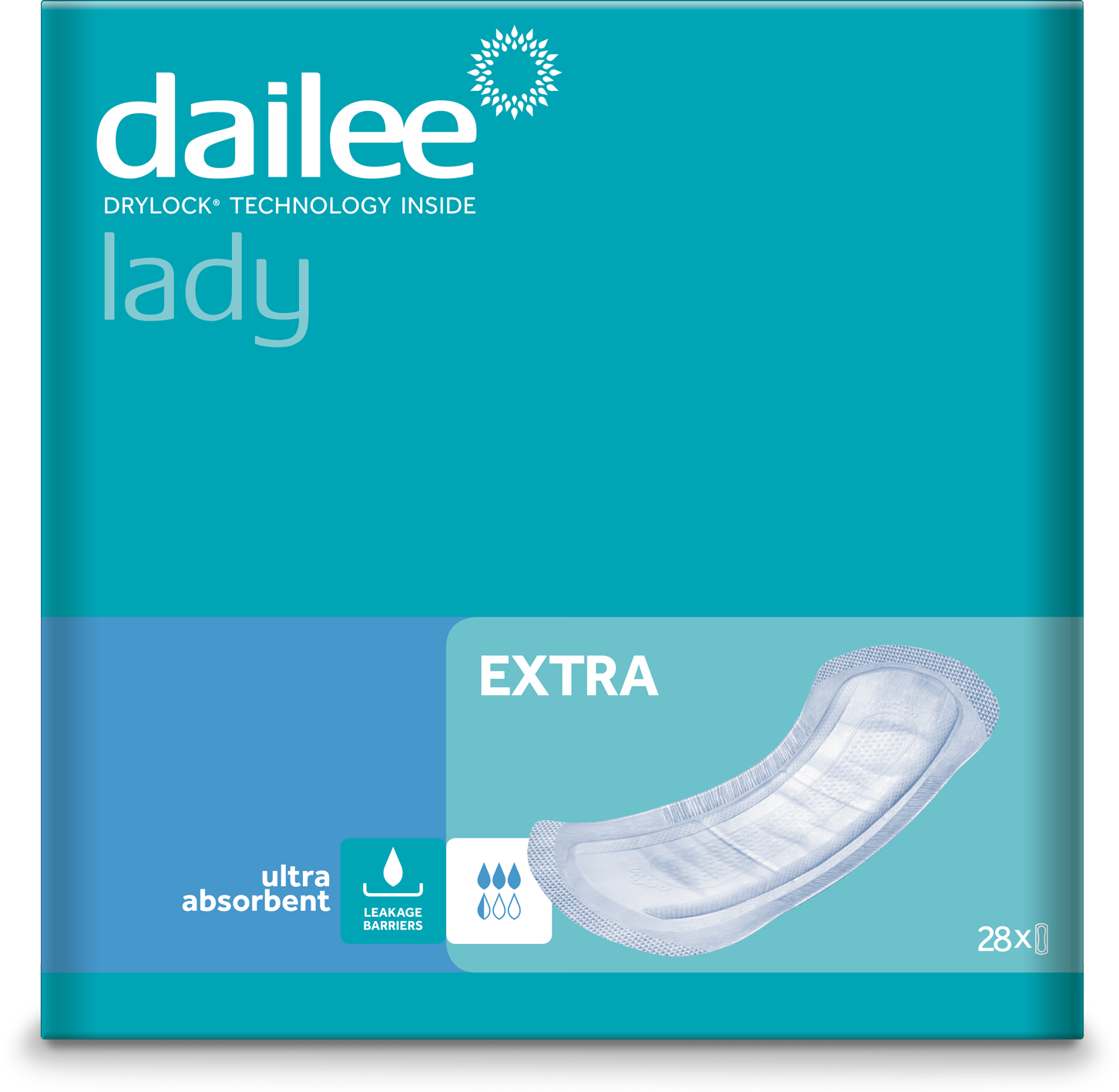 dailee lady extra