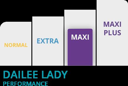 Grafico Dailee lady maxi