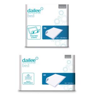 dailee bed premium