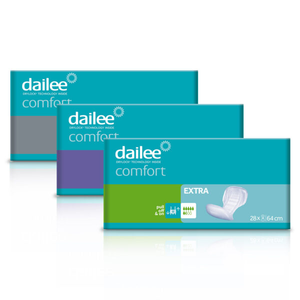 dailee comfort