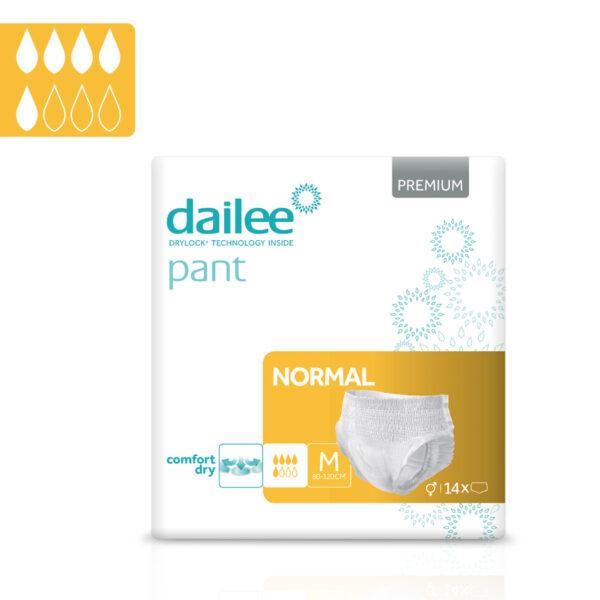 dailee pant premium normal