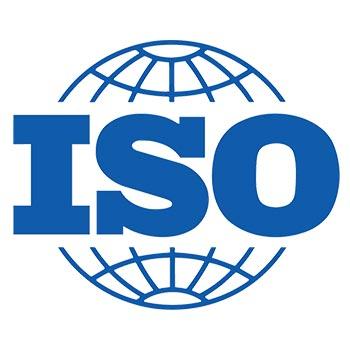 Logo certificazione ISO